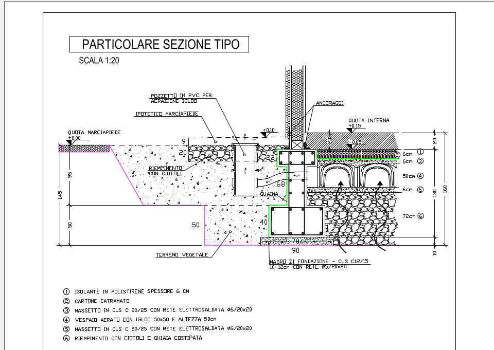 Casa di legno energia zero costi e fasi di costruzione for Costi dell appaltatore per la costruzione di una casa