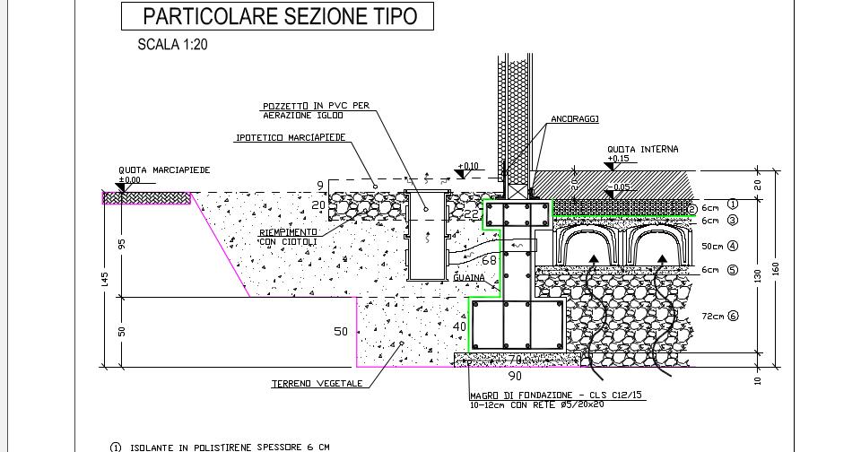 Casa di legno energia zero costi e fasi di costruzione - Costi di costruzione di una casa ...