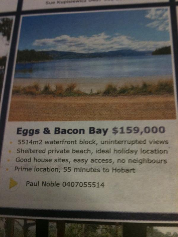 all things bacon eggs and bacon bay. Black Bedroom Furniture Sets. Home Design Ideas