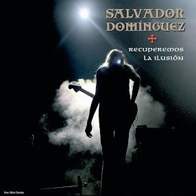 SALVADOR DOMINGUEZ