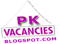 Jobs in Pakistan, Careers in Pakistan, Jobs | Pkvacancies