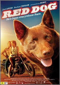Red Dog Legendado 2011