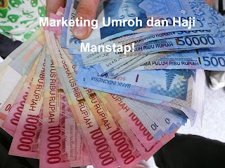 Marketing Travel Umroh