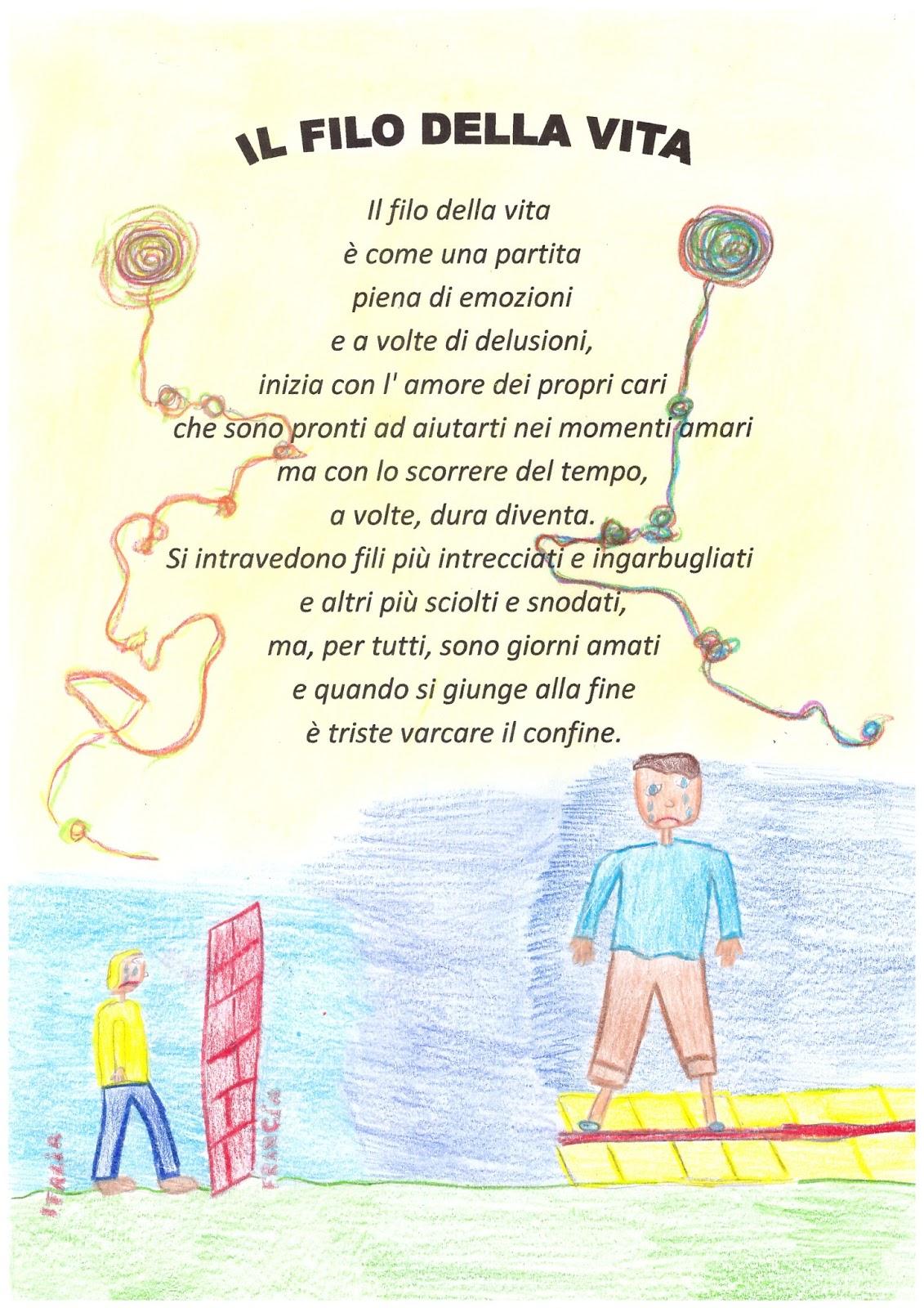 Ci o scuola primaria ti porter nel cuore esperienze - Poesie primaverili per la scuola materna ...