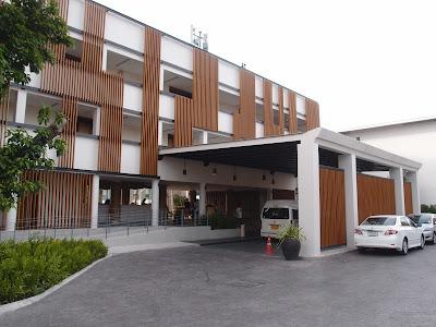 Ozo Chaweng Samui Hotel
