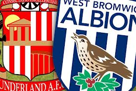 Watch Sunderland vs West Brom live stream EPL 2012-13