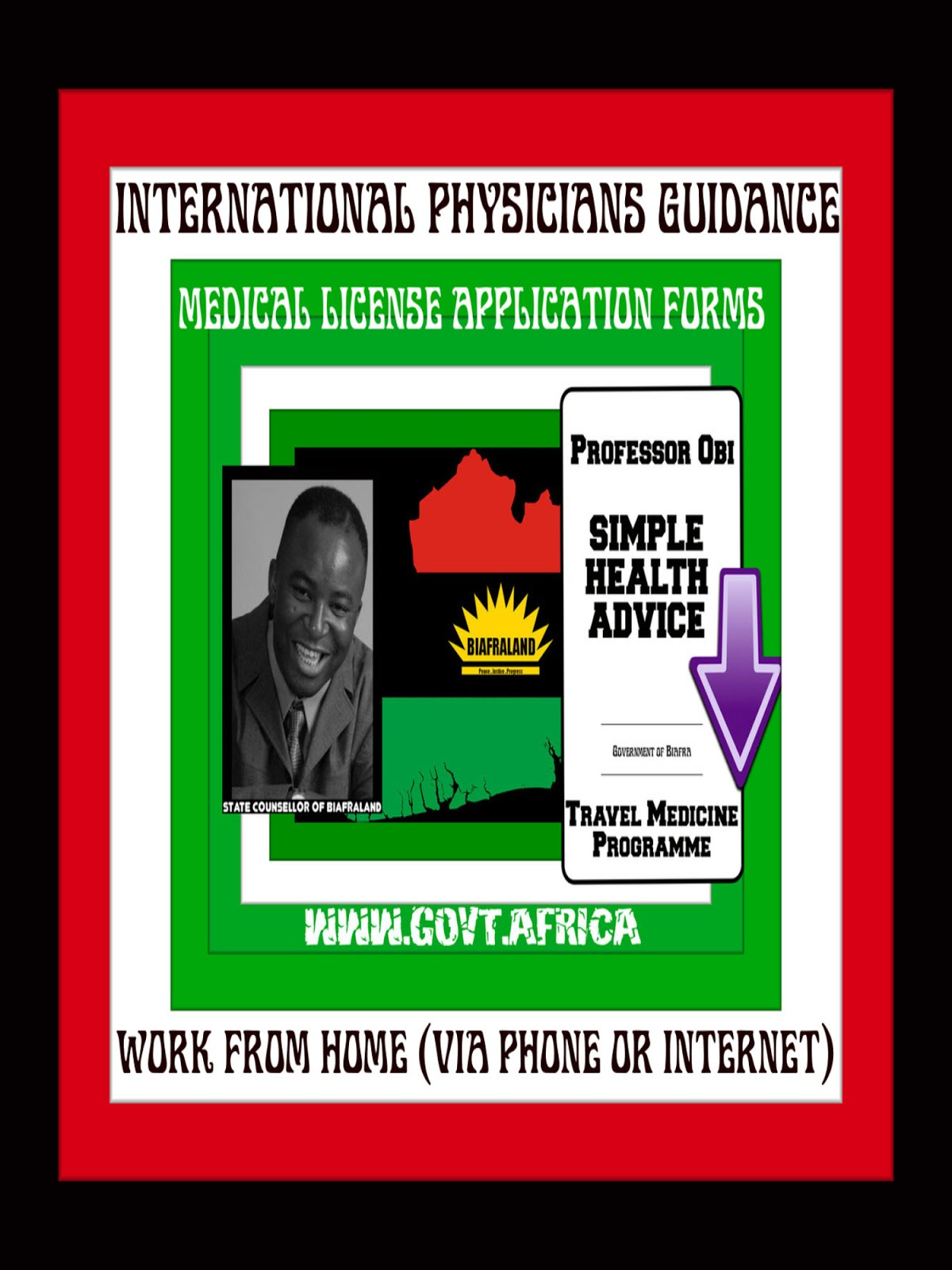 Alternative Medicine Campaign