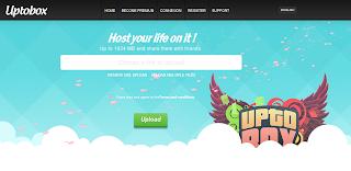 Cara Download di Uptobox.com