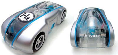 10 Mobil Canggih Berbahan Bakar Air