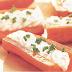 Dip de zanahoria con queso