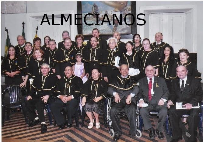ALMECIANOS