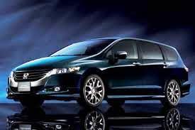Daftar Harga Mobil Honda Odyssey