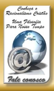 Clique na IMAGEM e conheça mais sobre a Doutrina Racionalista Cristã