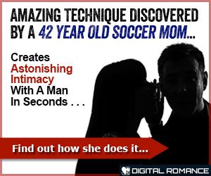 Amazing Technique discovered by a 42 year old soccer mom