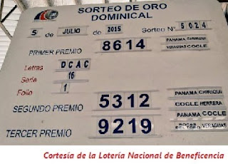sorteo-dominical-5-de-julio-2015-loteria-nacional-de-panama-tablero