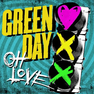 chord gitar Green Day Oh Love