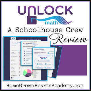UnLock Math - UnLock Pre-Algebra - Review