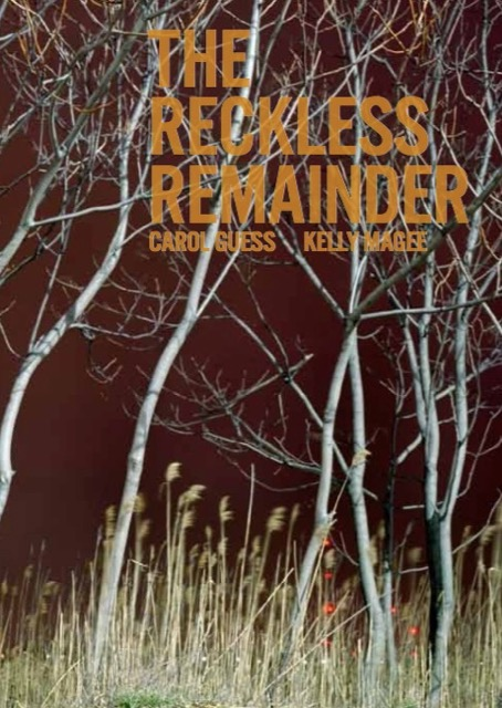 The Reckless Remainder