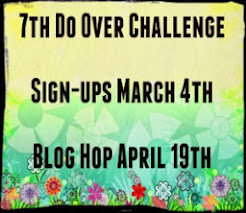 7th Do-Over Challenge