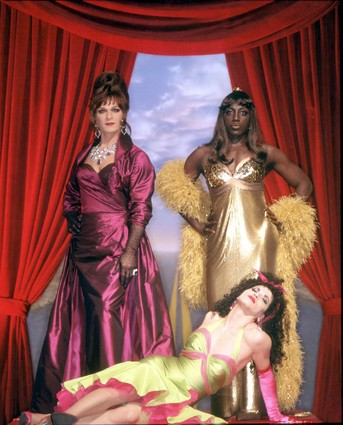 "To Wong Foo Thanks For Everything Julie Newmar Chichi In ""to wong foo, thanks for"