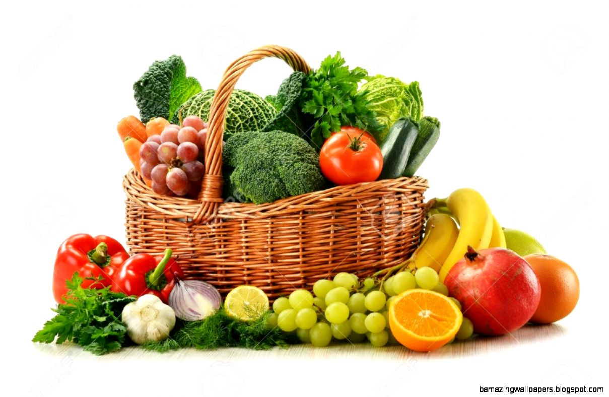 Vegetable Basket Images Stock Pictures Royalty Free Vegetable
