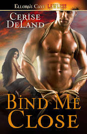 BIND ME CLOSE #3 in Knights in Black Leather