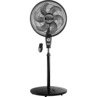 Ventilador de coluna 40cm Air Timer Silence