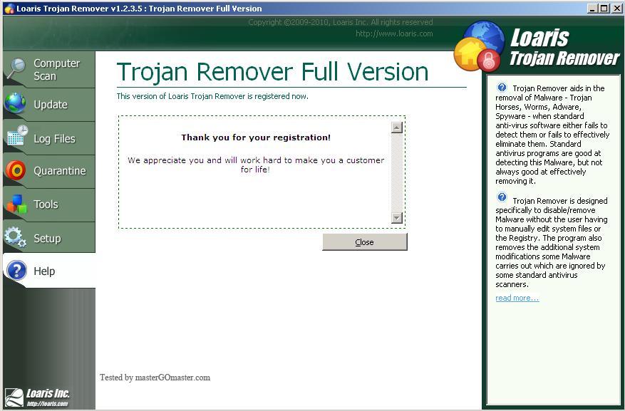 loaris trojan remover 3.0.4 crack