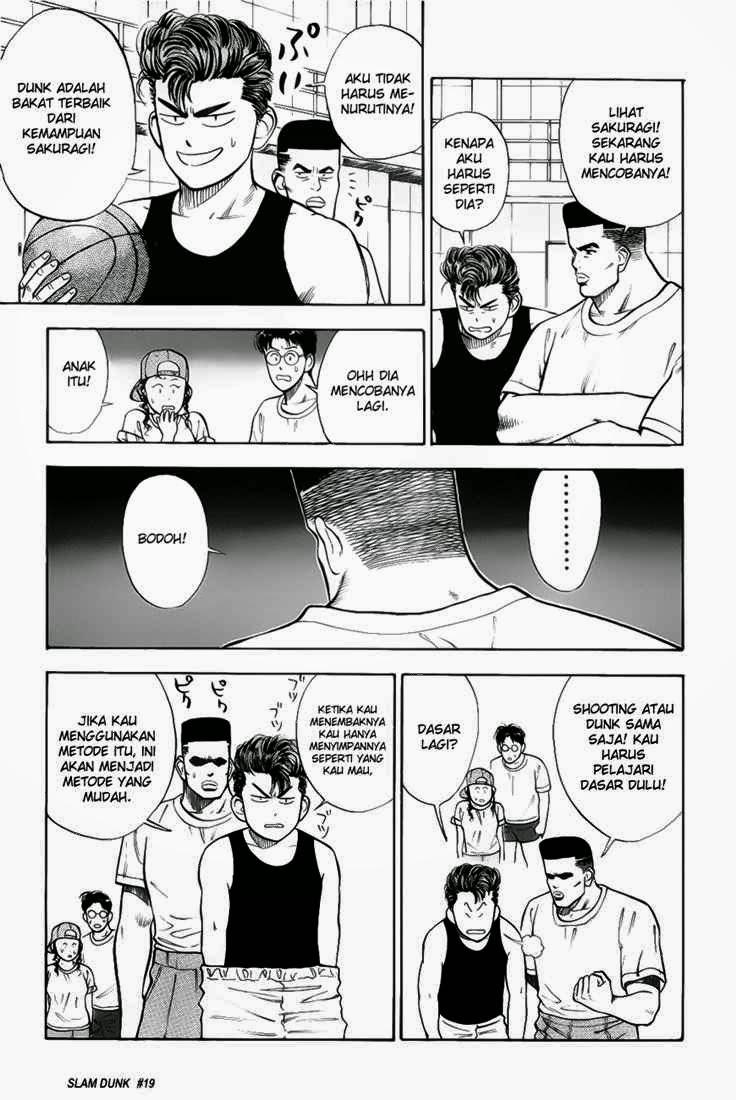 Komik slam dunk 019 - selera humor gorila 20 Indonesia slam dunk 019 - selera humor gorila Terbaru 16|Baca Manga Komik Indonesia|Komik Mangaku