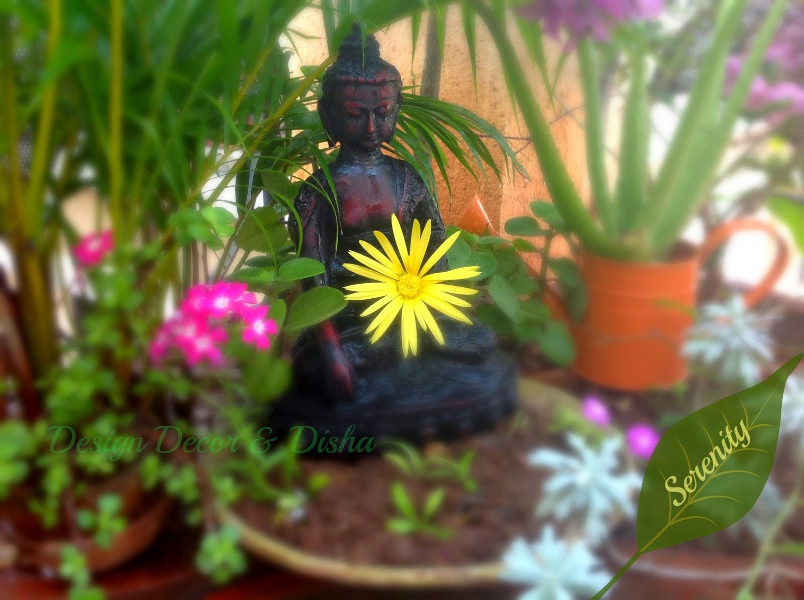 Zen Corner
