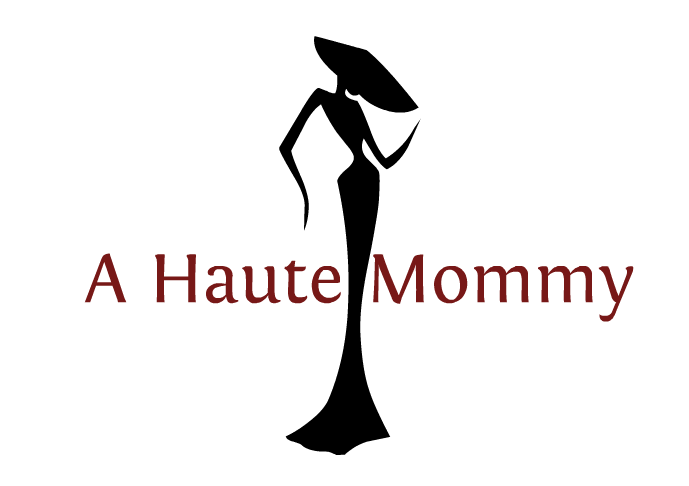 A Haute Mommy