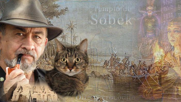 SOBEK'S BLOG
