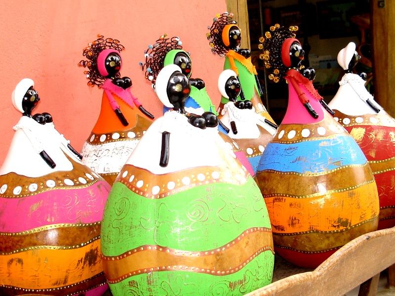 Artesanato X Manufatura ~ Comunidade Tia Marita Artesanato baianoé destaque no Sal u00e3o do Turismo de S u00e3o Paulo