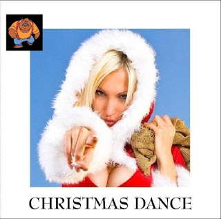 VA - Christmas Dance (2009)