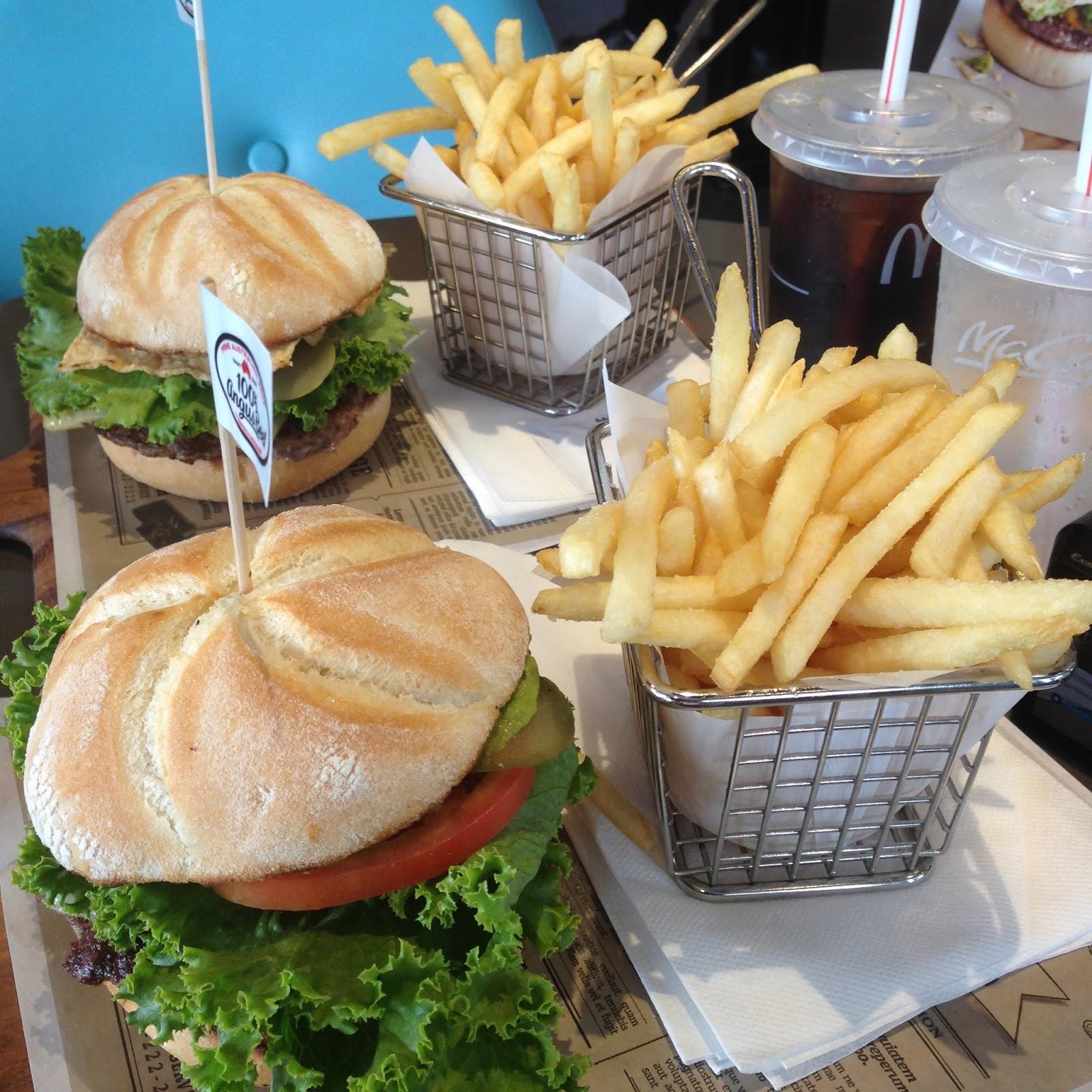 mcdonalds, create your taste, adelaide, food, port adelaide, fries, burgers, soda, custom