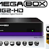 MEGABOX MG2 HD: RECOVERY VIA RS232 - 02/01/2016