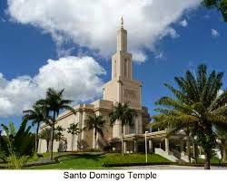 Santo Domingo Temple