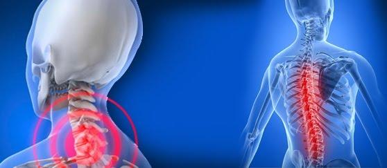 Instituto de Tratamento da Coluna Vertebral