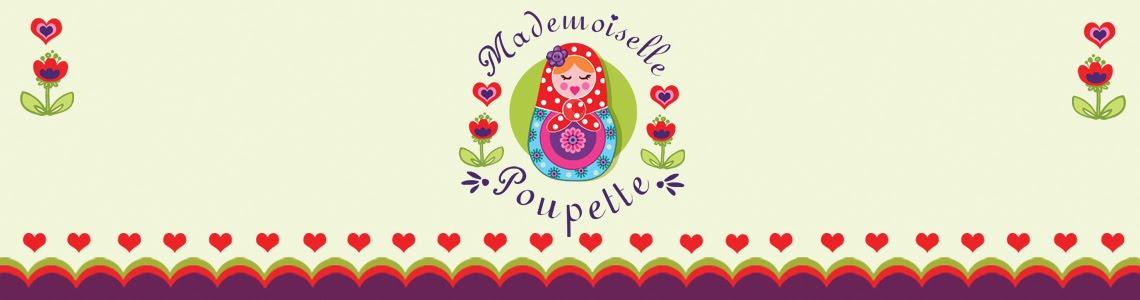 Mademoiselle Poupette