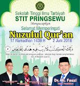 Selamat Memperingati Nuzulul Quran