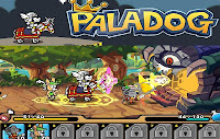 Paladog walkthrough.