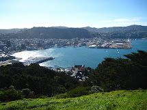 Travel & Adventures Wellington. Voyage Wellington
