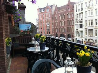 Clemens Hotel Amsterdam