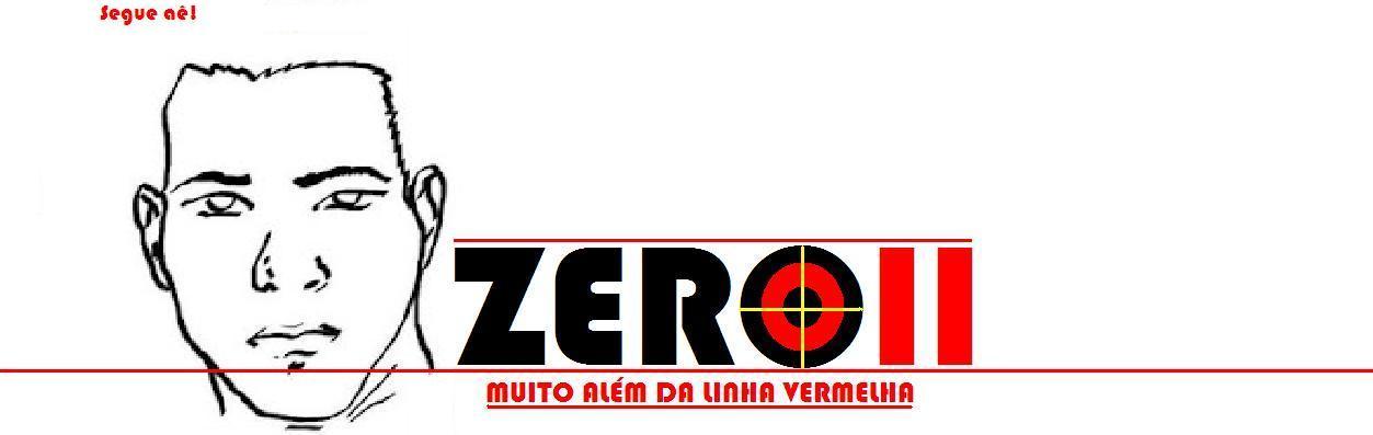 Zero-Dois: Muito além da linha vermelha