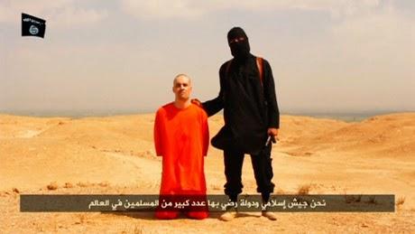 Makna Dibalik warna seragam ISIS
