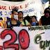 Movimento faz novo protesto contra o aumento da passagem de ônibus