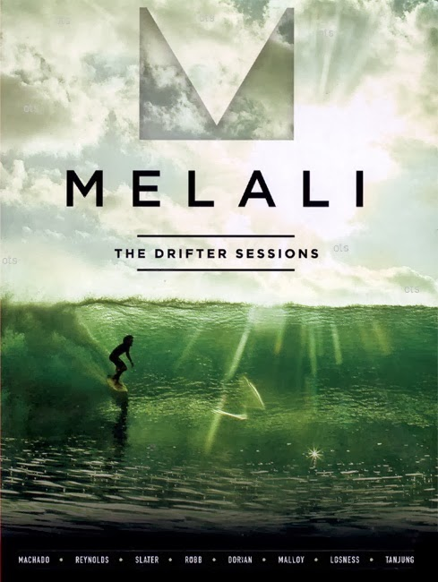 Melali The Drifter Session