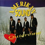 Amerikan Sound QUIEREME 1997