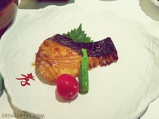 sushi hyo kangnam japanese restaurant