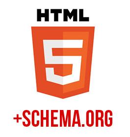 HTML 5 dan Schema.org